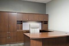 пустой офис Стоковое фото RF