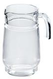 пустой питчер сока Стоковые Изображения RF