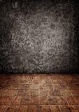 пустой сбор винограда комнаты Стоковая Фотография