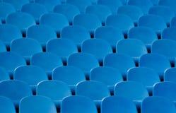 пустой стадион Стоковое фото RF