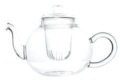 пустой чайник Стоковое Изображение RF