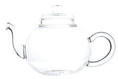 пустой чайник Стоковая Фотография RF