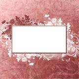 пустой burgundy бесплатная иллюстрация