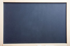 пустой chalkboard Стоковая Фотография