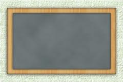 пустой chalkboard Стоковая Фотография RF