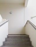 пустой stairway стоковое фото rf