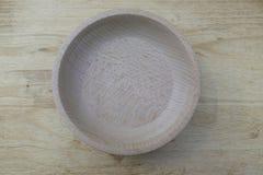 пустые деревянные плиты Стоковое Изображение