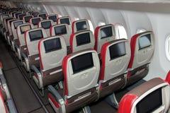 Пустые самолеты Стоковая Фотография RF