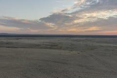 Пустыня Ä™dowska 'BÅ в южной Польше стоковые фото