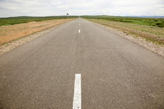 Пустыня Гоби Стоковое фото RF