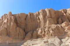 Пустыня Египта стоковое изображение rf