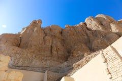 Пустыня Египта стоковая фотография rf