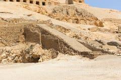Пустыня Египта стоковые изображения