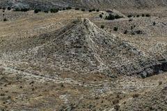 Пустыня Колорадо парка штата Пуэбло озера окружая стоковые изображения