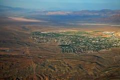 Пустыня Мохаве стоковые изображения