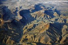 Пустыня Мохаве стоковые фото