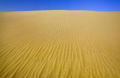 пустыня предпосылки Стоковые Изображения RF