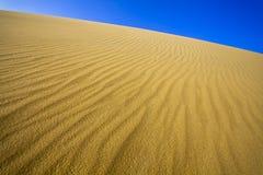 пустыня предпосылки Стоковая Фотография