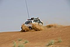 пустыня приключения Стоковое Изображение RF