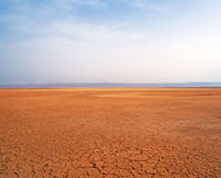 пустыня Сахара Тунис стоковые фото