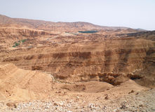 пустыня Сахара Тунис Стоковые Изображения