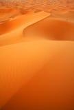 пустыня Сахара стоковая фотография rf