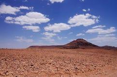 пустыня утесистая Стоковое Изображение RF