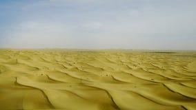 Пустыня фотографии Стоковое фото RF