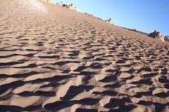 пустыня Чили atacama Стоковая Фотография RF