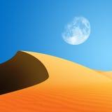 пустыня Стоковое Изображение