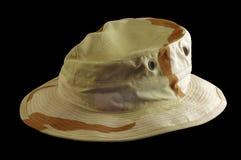 пустыня boonie Стоковое фото RF