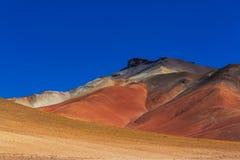 Пустыня Dali Стоковая Фотография RF