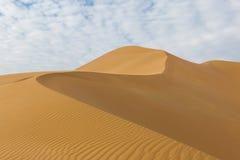 пустыня judean Стоковое фото RF