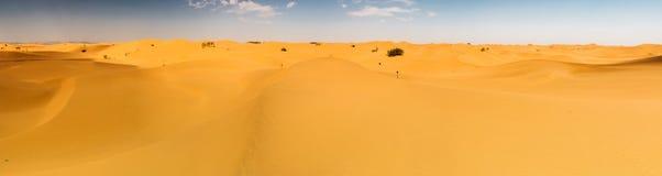 Пустыня Shaputou Стоковая Фотография RF