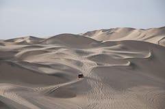 Пустын-отключение Стоковое Фото