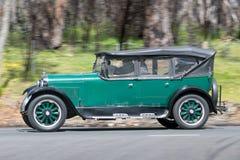 1926 путешественник доджа 4 Стоковые Изображения