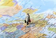 путешественник стоковые изображения