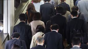 Путешествие жизни Японии акции видеоматериалы