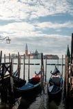 Путешествие к Венеции Привлекательности в Венеции Стоковые Изображения