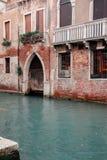 Путешествие к Венеции Стоковое Фото