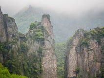 Путешествие старого следа Huihang пешее Стоковое фото RF