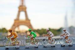 путешествие de Франции Стоковое Изображение