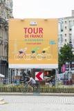 путешествие de Франции Стоковые Изображения RF