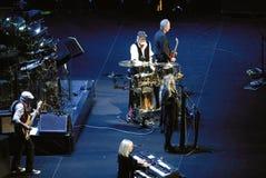 Путешествие Fleetwood Mac Стоковое фото RF