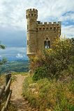 Путешествие Magdala, Ренн-le-Château Стоковая Фотография