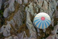 путешествие reme g cappadocia ballons Стоковые Фото