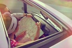 Путешествия Стоковое Фото
