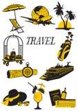 Путешествия бесплатная иллюстрация