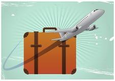 Путешествия иллюстрация вектора