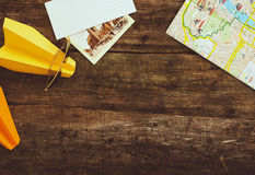 Путешествия Стоковое фото RF